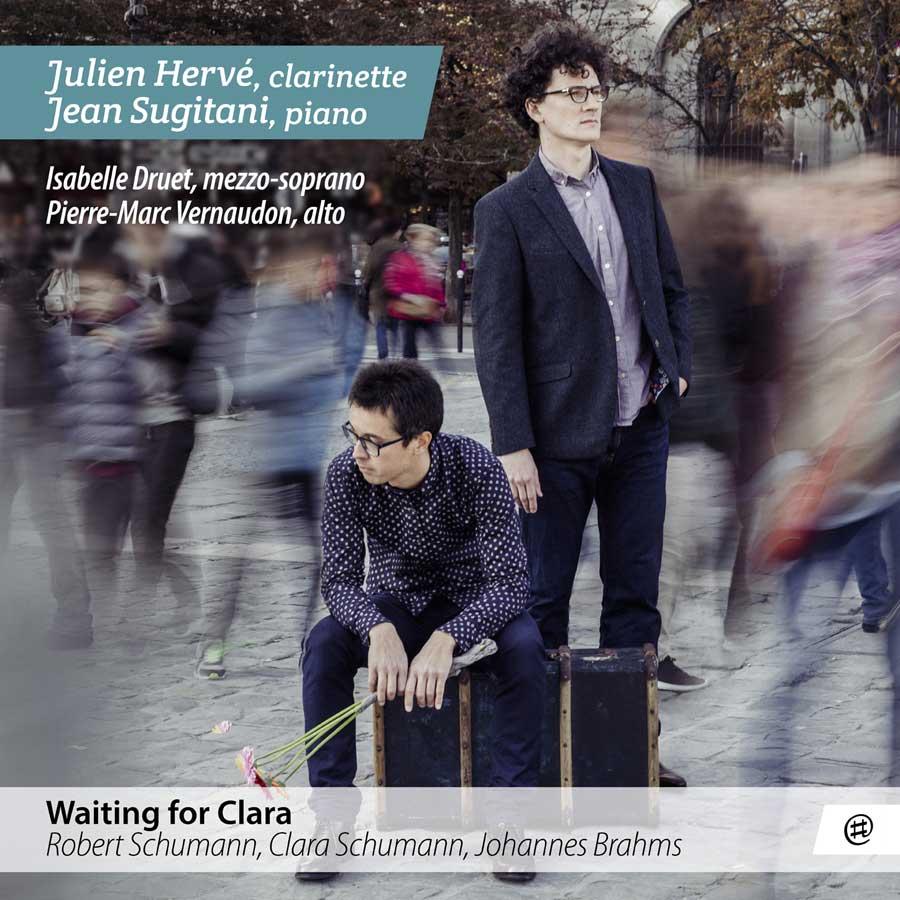 Waiting for Clara, notre tout nouveau projet spécial !