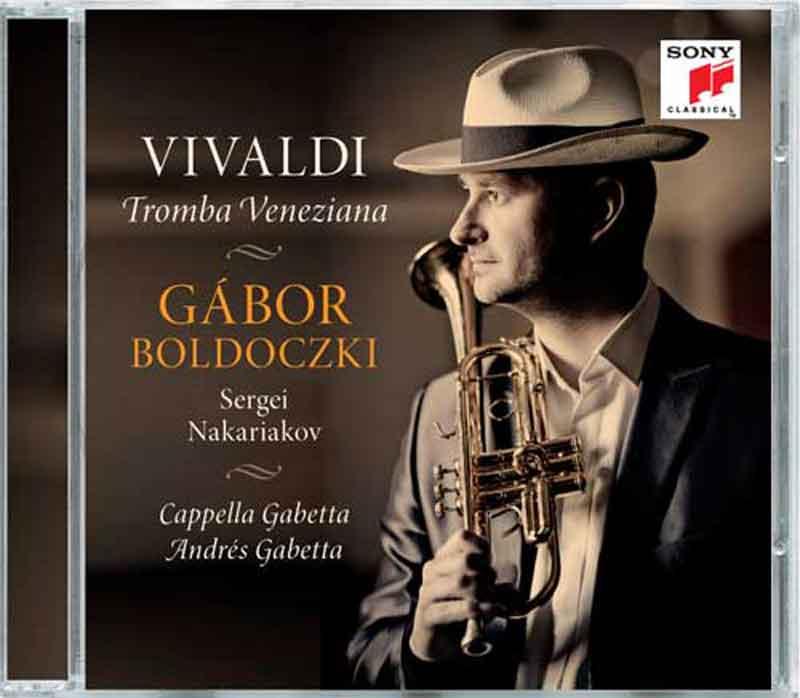 Gabor BOLDOCZKI rejoint Caroline Martin Musique