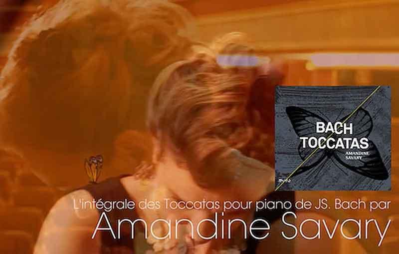Dernier clip d'Amandine Savary sur Vimeo