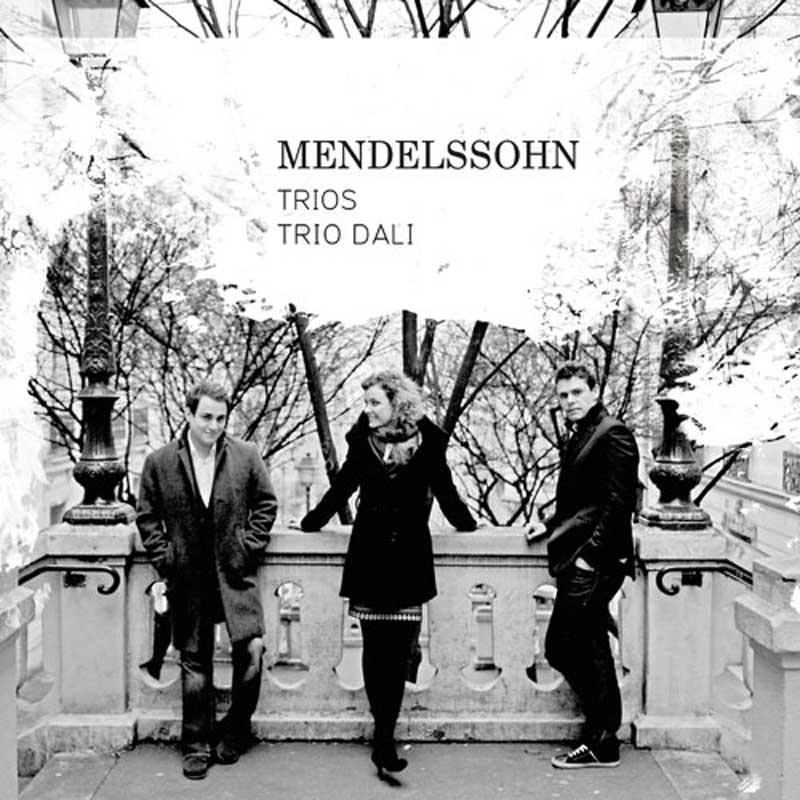 CHOC de Classica pour Le Trio Dali