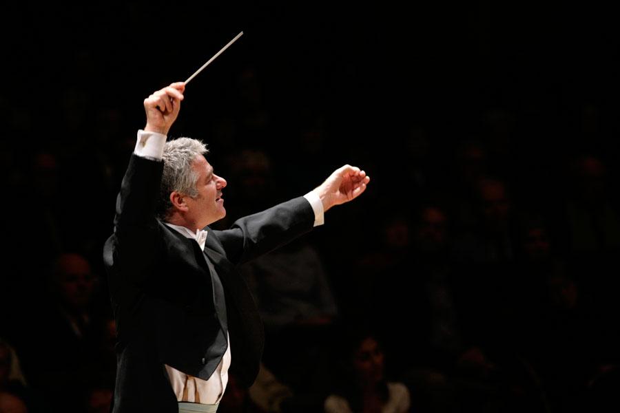 Grant Llewellyn dirige Fidelio à l'Opéra de Rennes