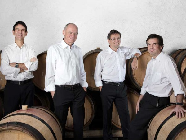 Quatuor SINE NOMINE Lausanne