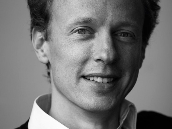 Maxime Tortelier à la tête de l'Orchestre Régional de Cannes PACA