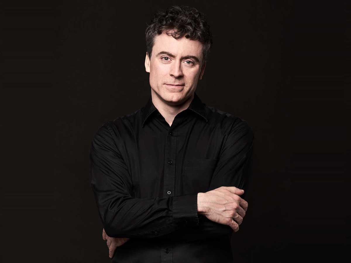 Paul Lewis sur France Musique