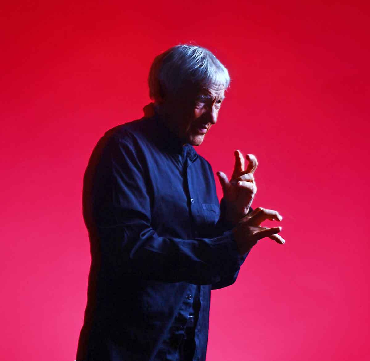 Michel PORTAL au Théâtre des Champs Elysées le  dimanche 11 mars à 11h